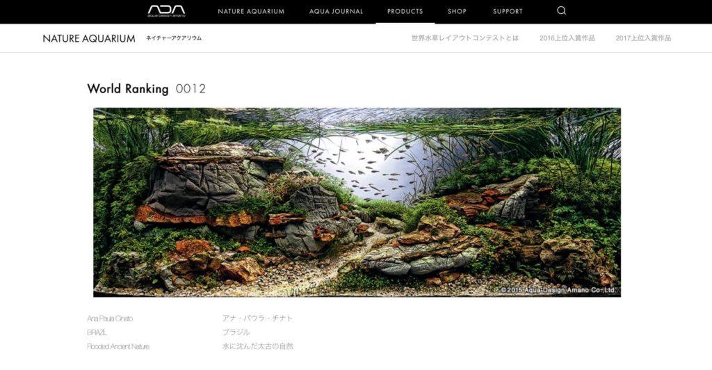 ADAのページ