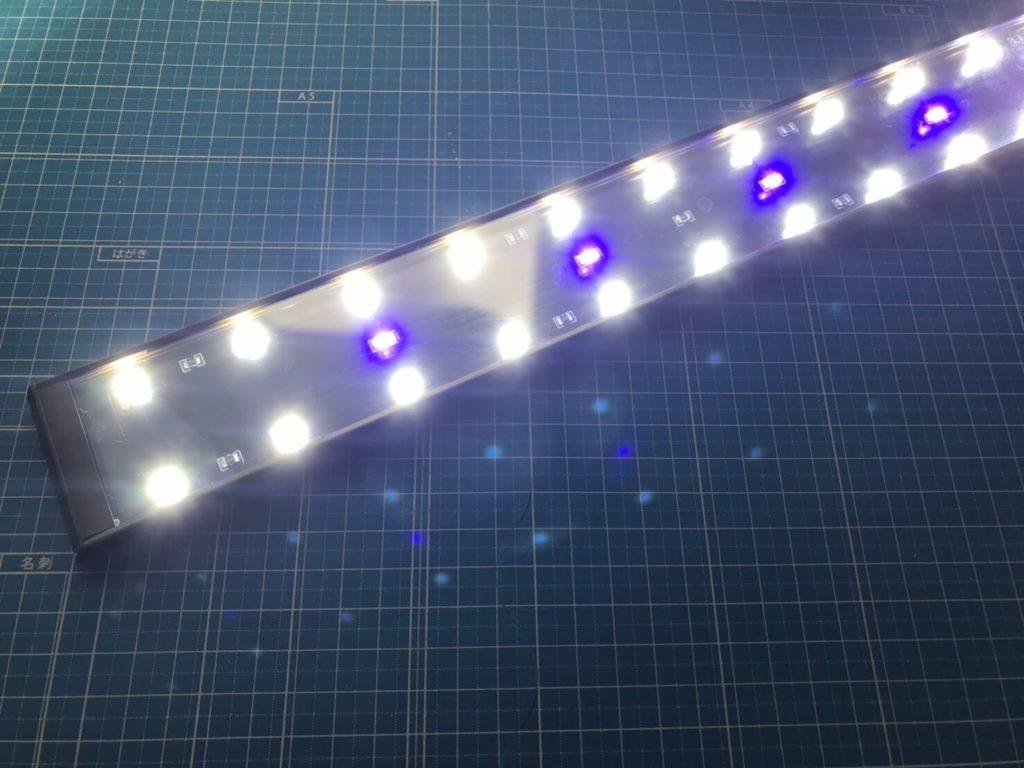 水槽用LEDライト