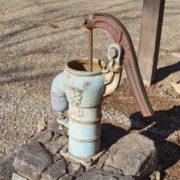 井戸ポンプ