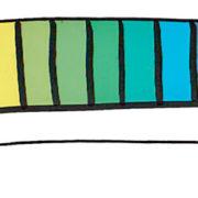 pHを表すイラスト